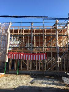 兵庫県加古川市S様邸新築工事